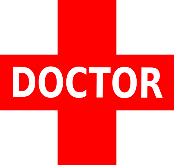 Doctor Plus Logo PNG Picture