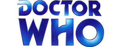 Doctor who tv Logo PNG