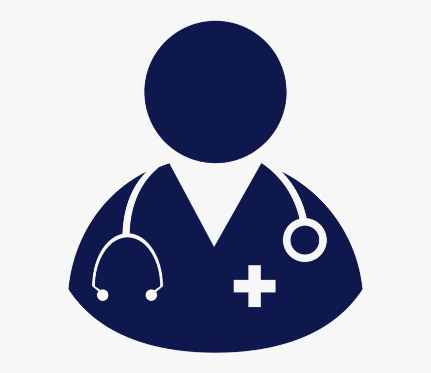 doctors transparent icon