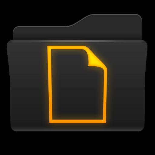 free clipart document icon - photo #21