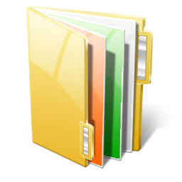 Document Save Icon Format image #36550