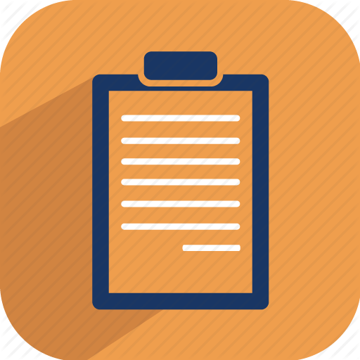 Documents, Files, Folder, Paper, Report Icon  image #13317