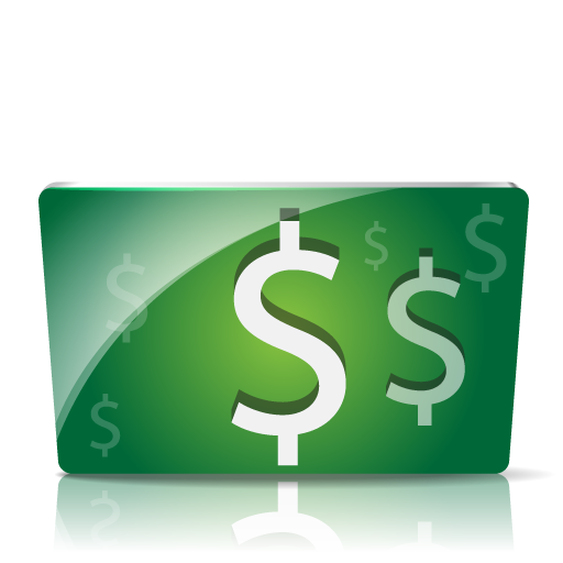 Icon Hd Dollar image #3536
