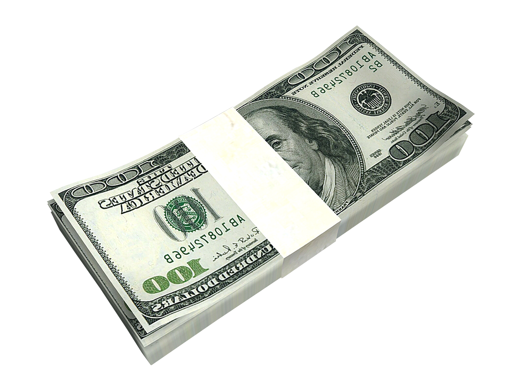 Dollar, Money Png image #40450