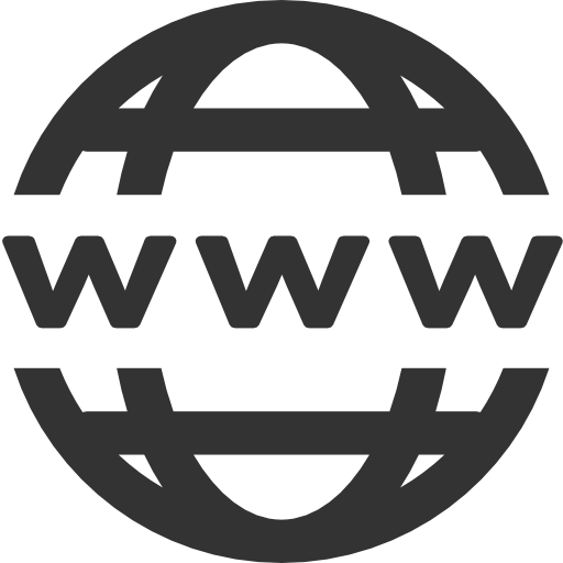 Domain, Www Icon  image #5362