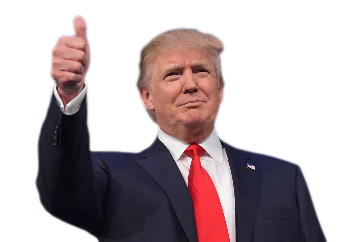 Donald Trump In Png image #38875
