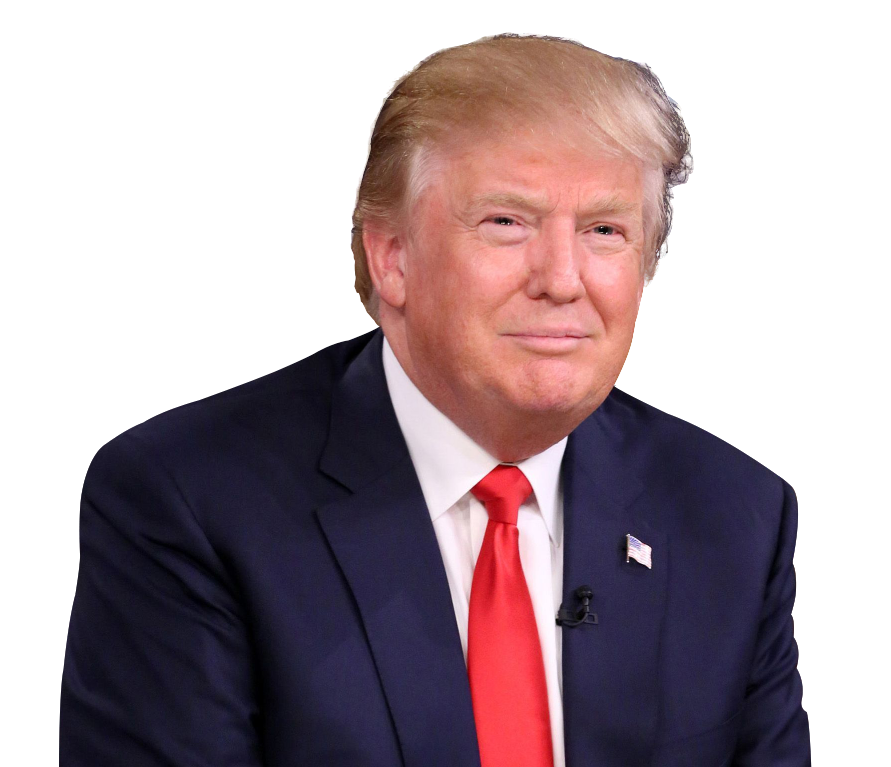 Free Download Of Donald Trump Icon Clipart image #38868