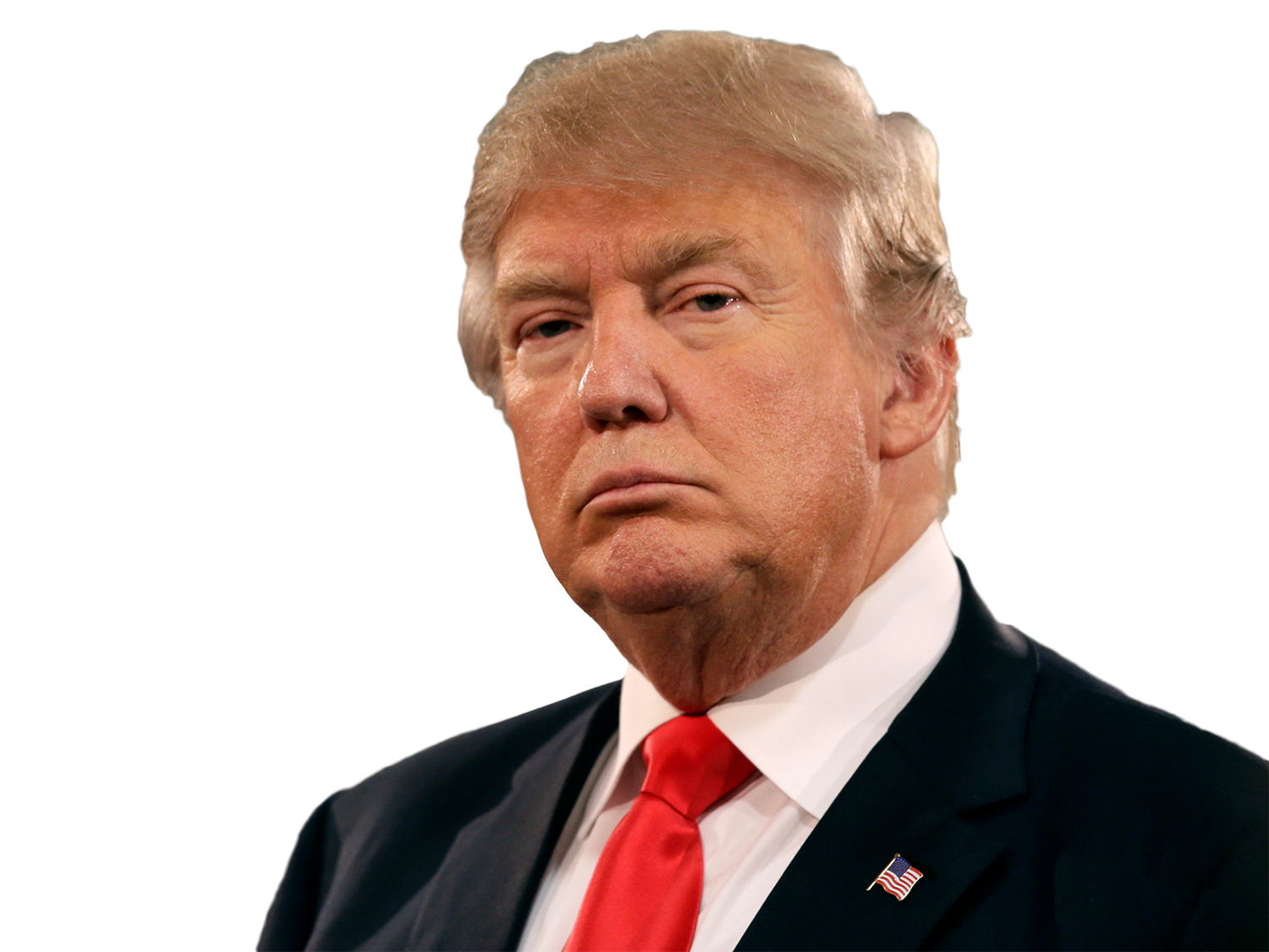 Vector Png Download Free Donald Trump image #38871