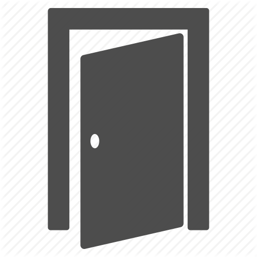 Door Free Download Png Vector image #10409