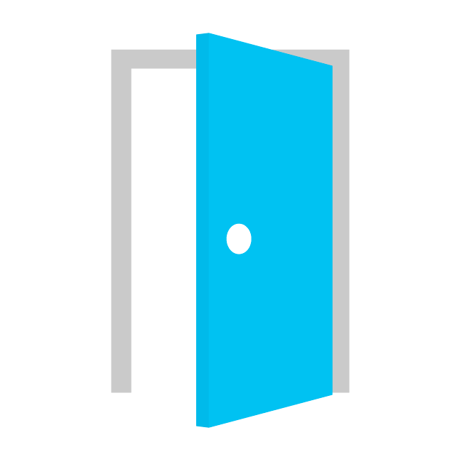 Png Door Vector image #10422