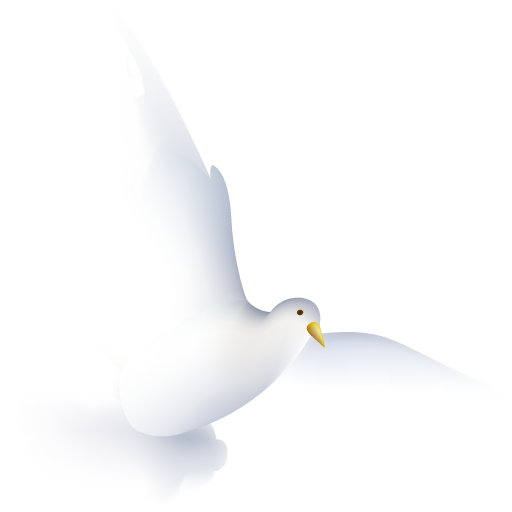Dove Wedding Png Icon image #41736