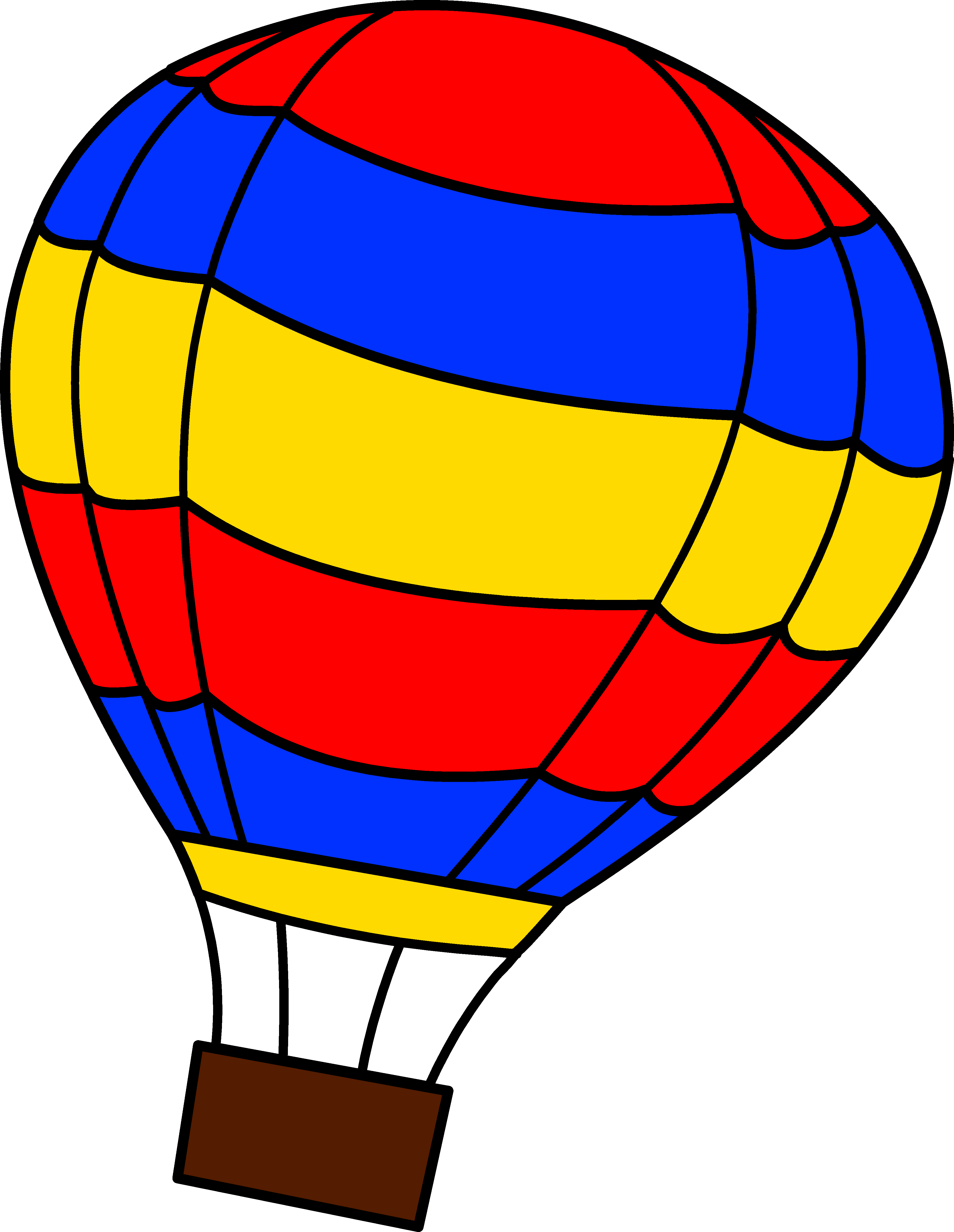 Download Air Balloon High Resolution image #46777