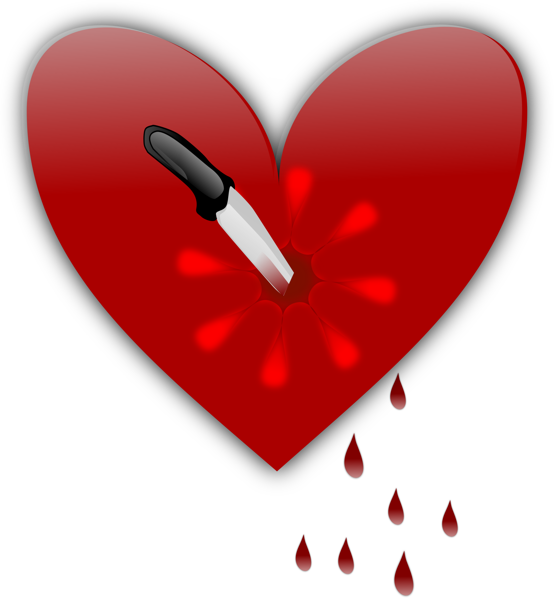 Download And Use Broken Heart Png Clipart image #45719