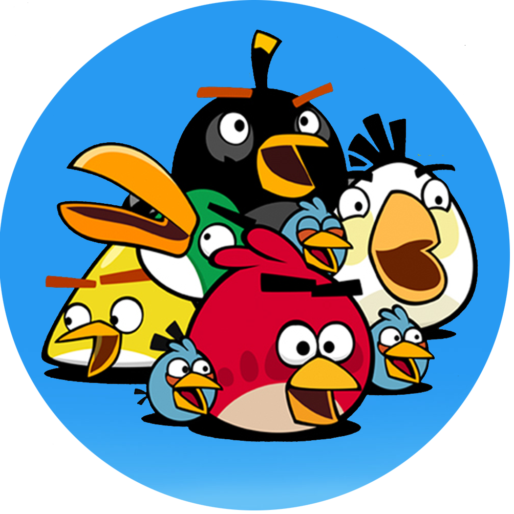 Angry Birds Family image #46183