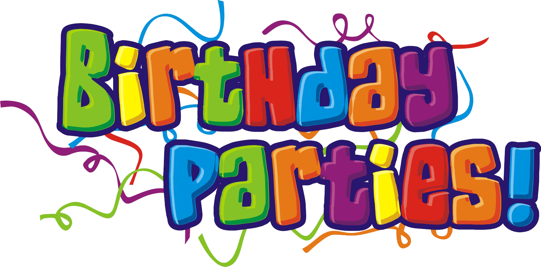 Download Birthday Parties Png Clipart