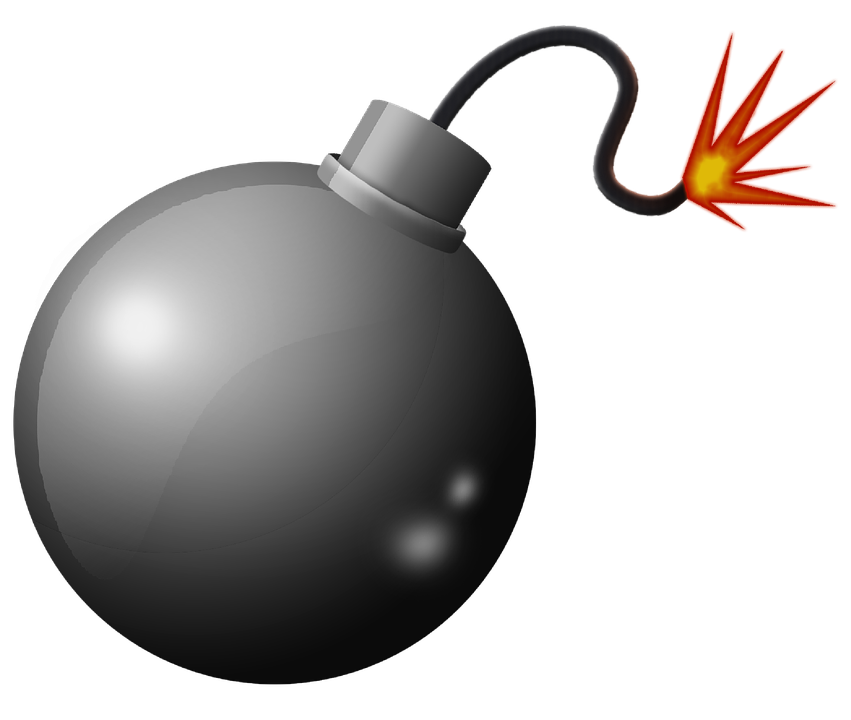 Download Bomb High-quality Png image #46595