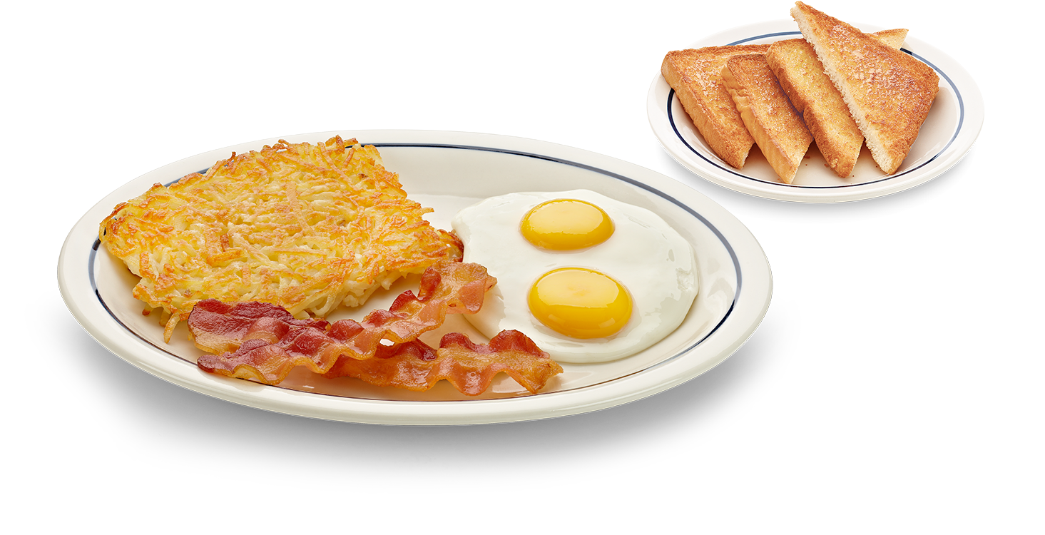 Download Breakfast High-quality Png image #46643