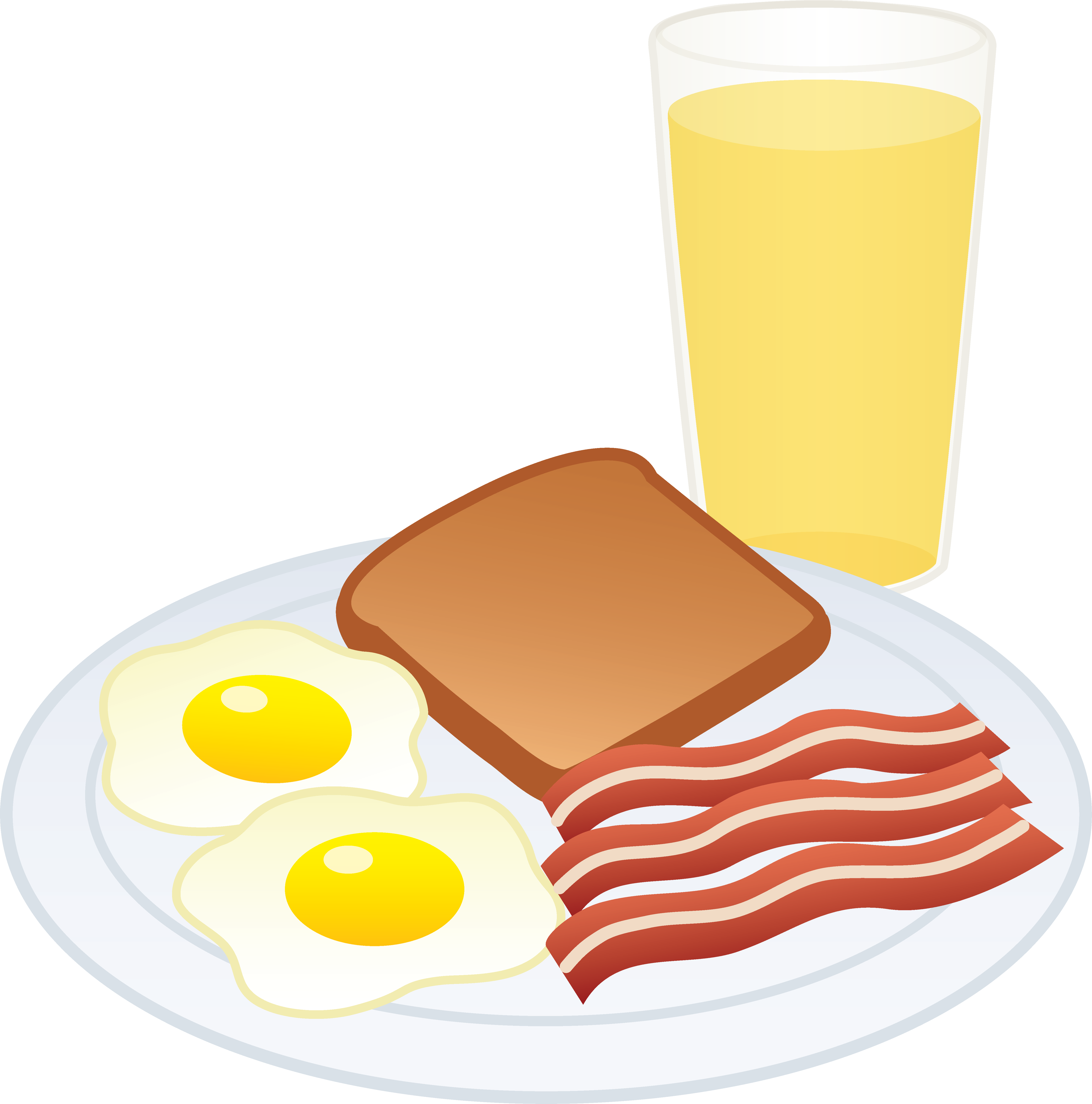 Download Breakfast Png Clipart image #46649