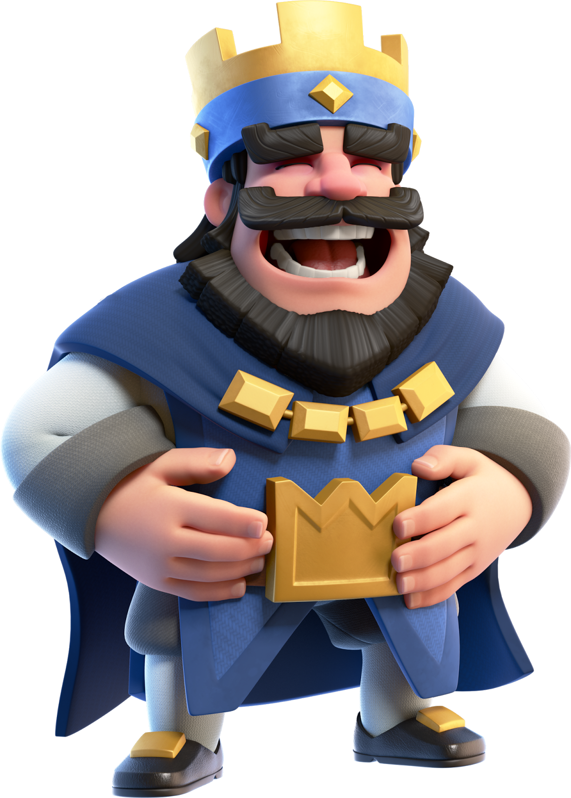 Download Clash Royale High-quality Png image #46136