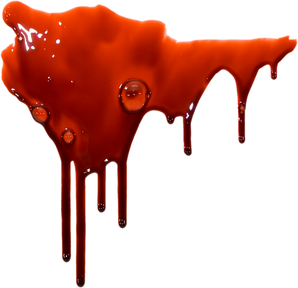 Download Clipart Png Blood Drip image #45441