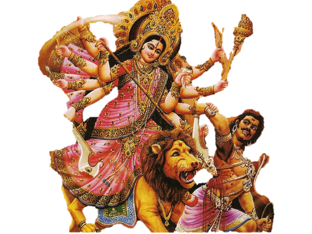 Download Durga Wallpaper image #45475