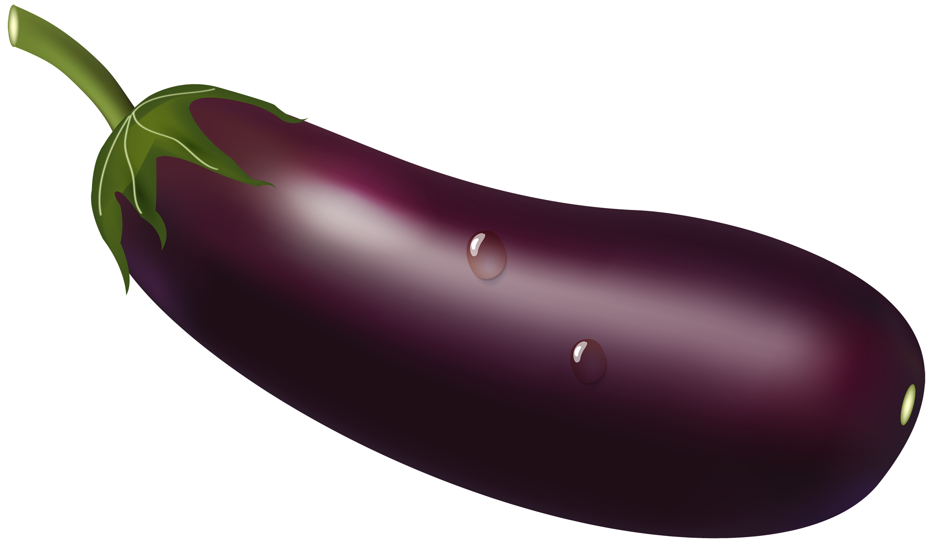 Download Eggplant High-quality Png