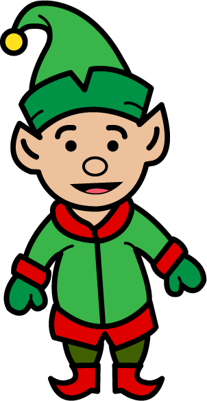 Download Elves Clipart Pic image #45825