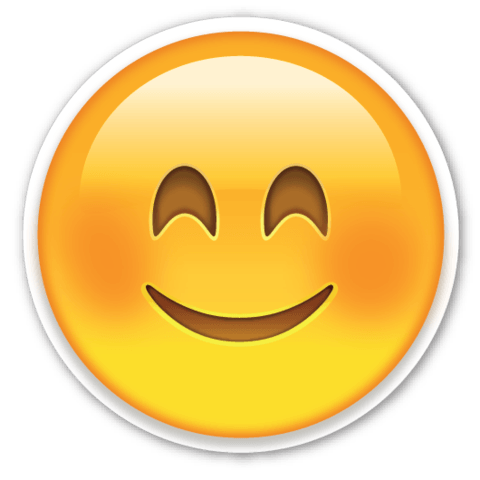 Download Emoticons Whatsapp High-quality Png image #45555