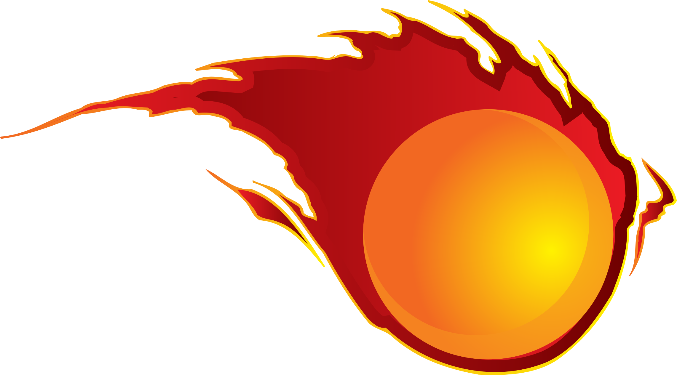 Download Fireball High-quality Png image #46734