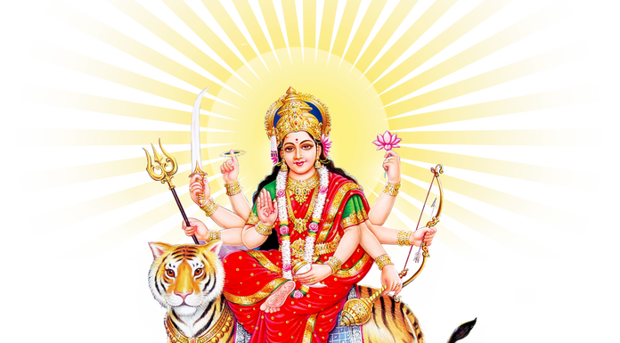 Download For Free Durga Png In High Resolution image #45471