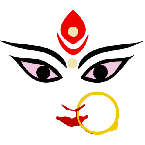 Download Free High-quality Durga Png Transparent Images image #45478