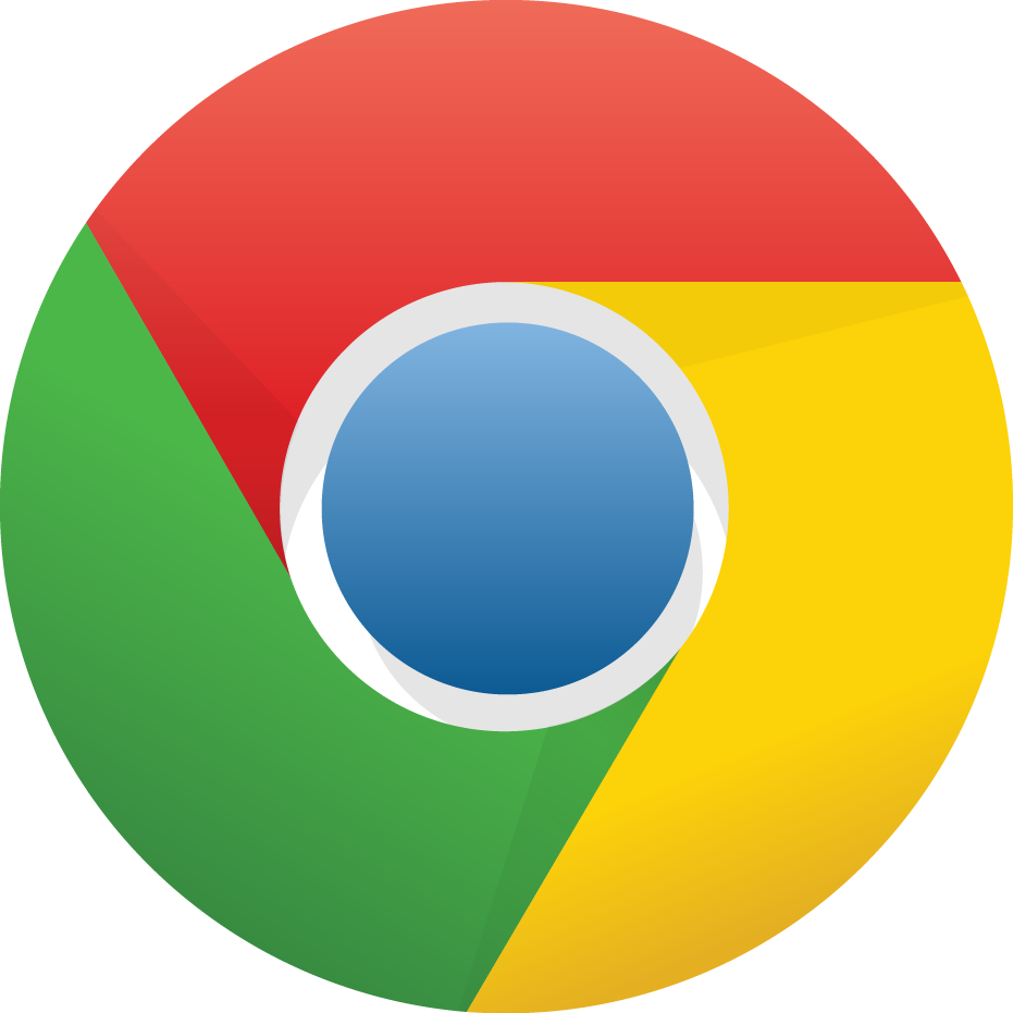 Download Google Chrome Icon