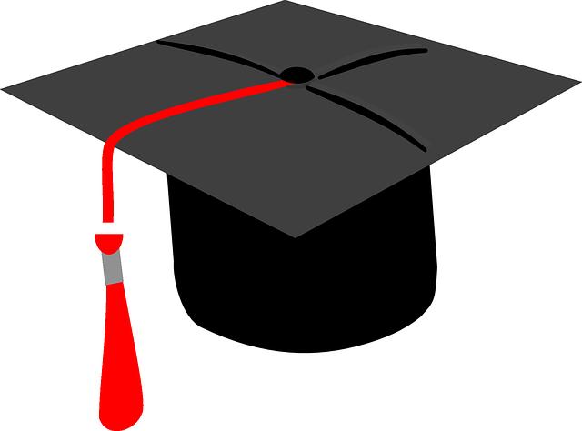 Download Graduation Cap Png Clipart
