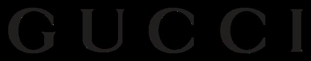 Download Gucci Logo Clipart transparent png