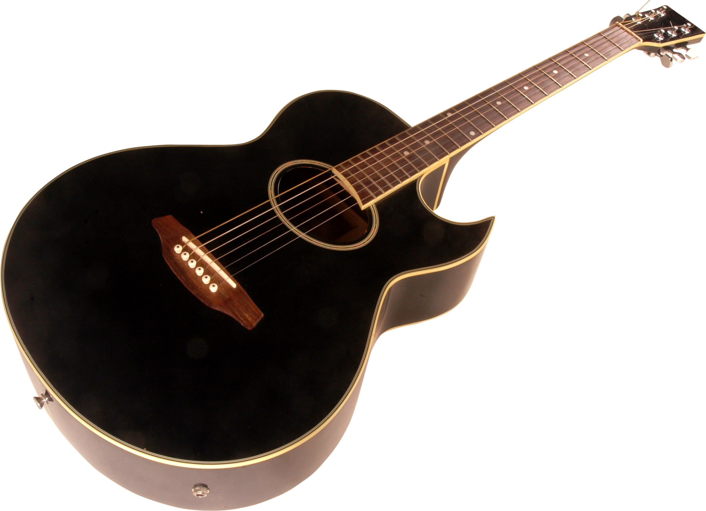 Download Guitar Icon Clipart image #46323