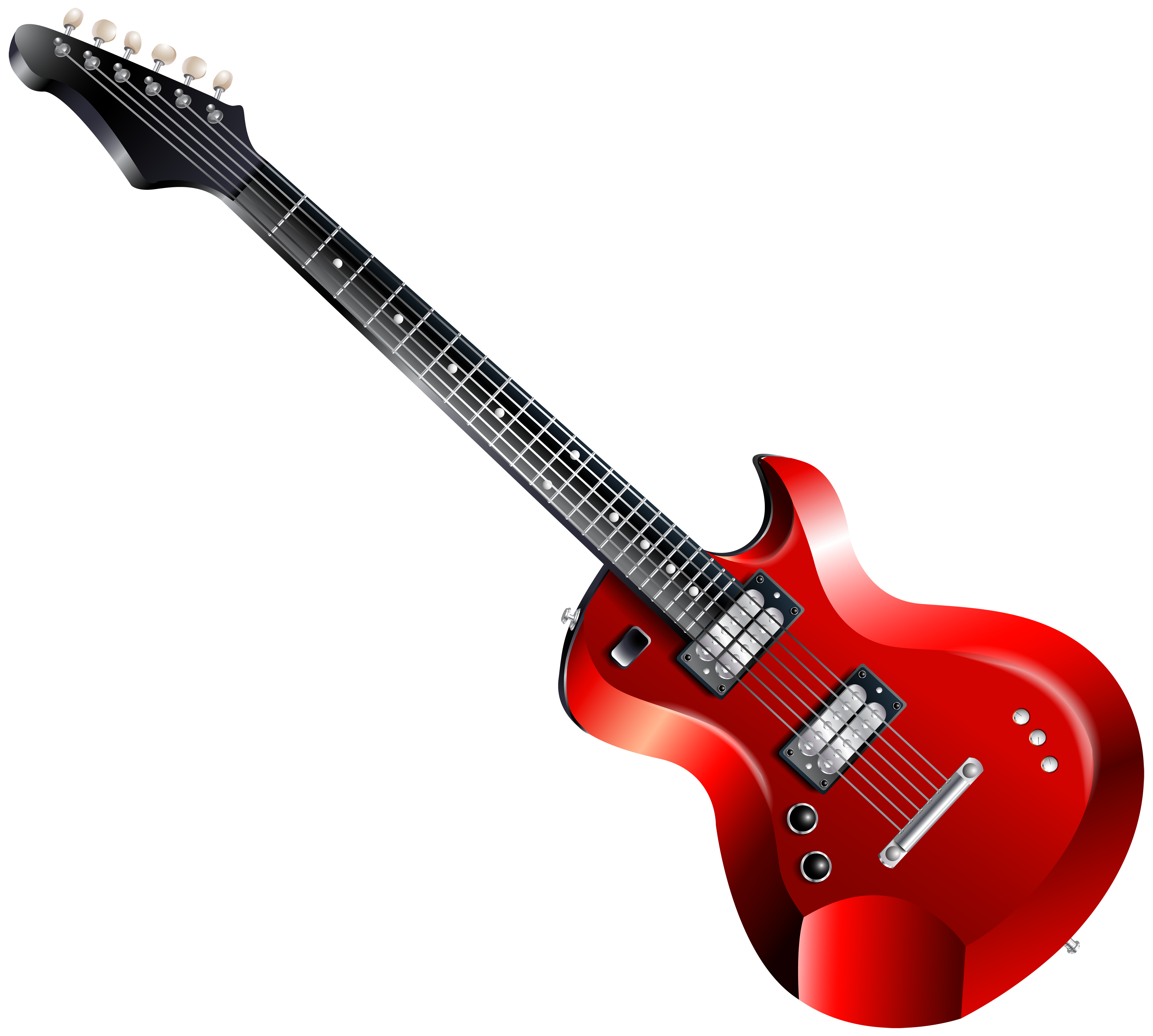 Download Guitar Png Clipart 23 image #46330