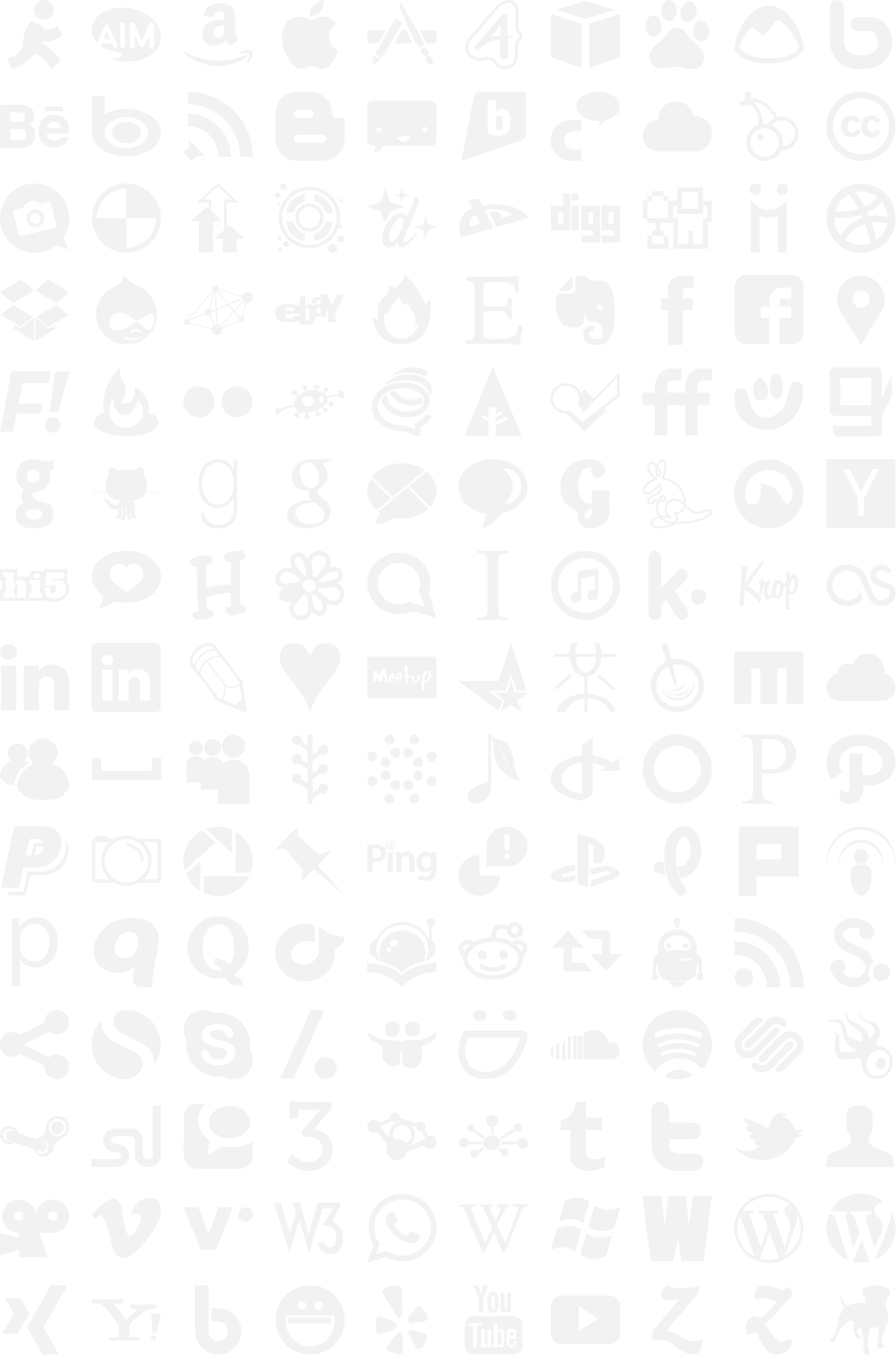 download less file social icons less grey png black png white png