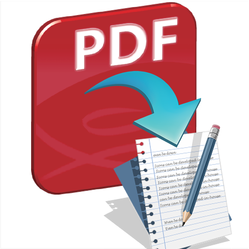 Beautiful Pdf Logo 2075 Free Icons And Png Backgrounds