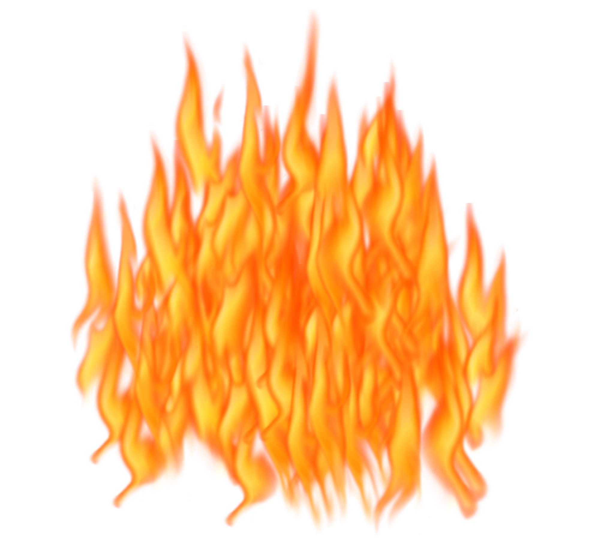 Download PNG Image: Fire Flame PNG Image image #660