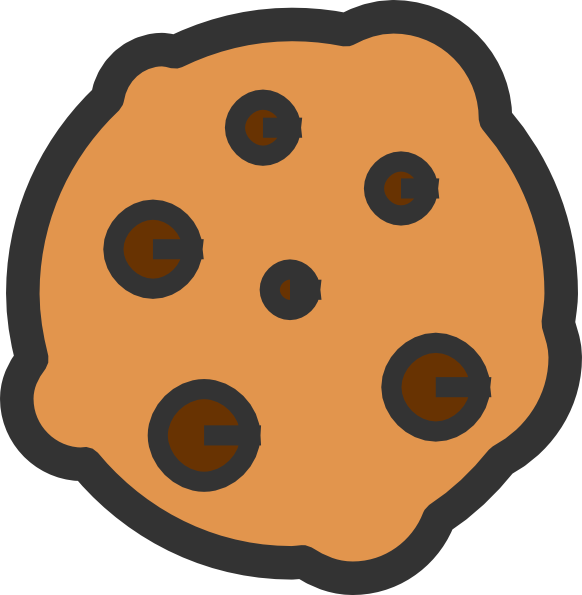 Download Shapes Clipart Cookies image #48033