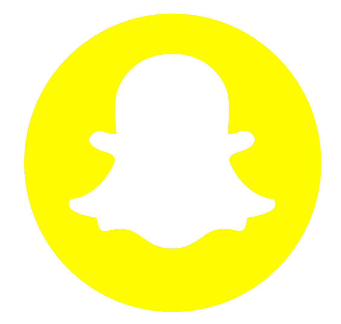Download Snapchat Logo Icon Clipart image #46451