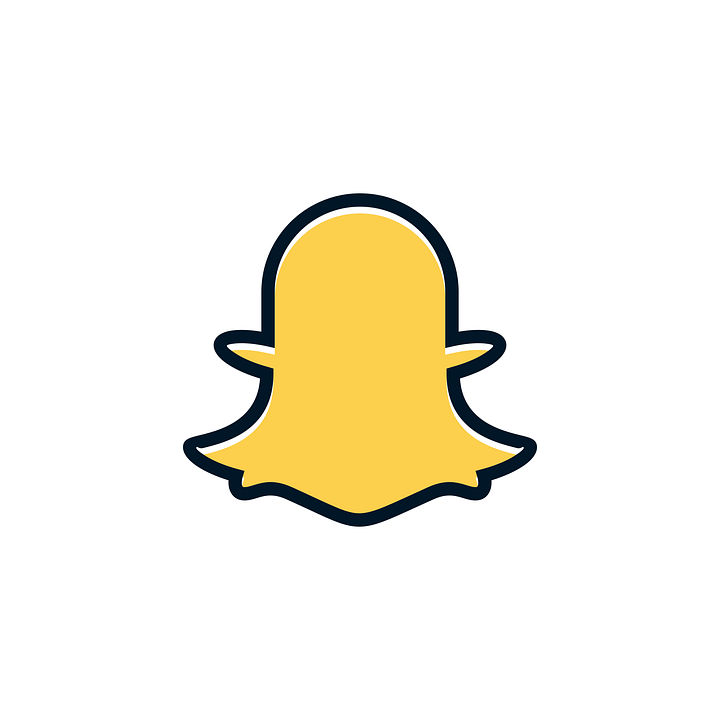 Download Snapchat Logo Png Clipart