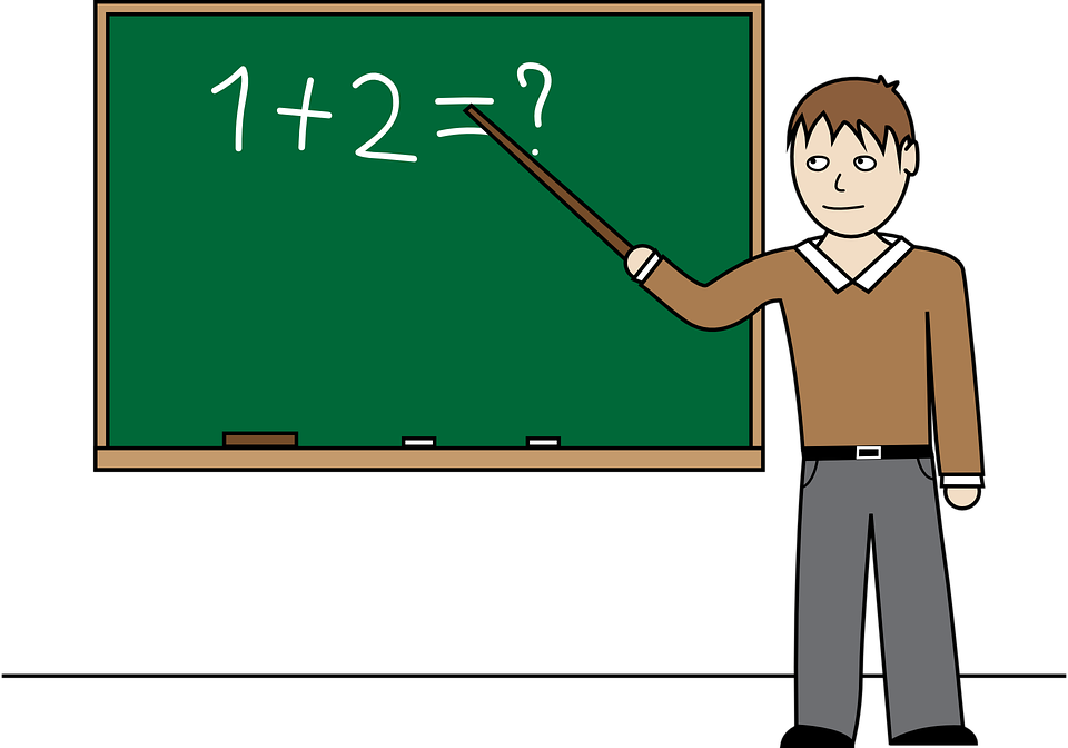 Download Teacher Man High-quality Png image #46707