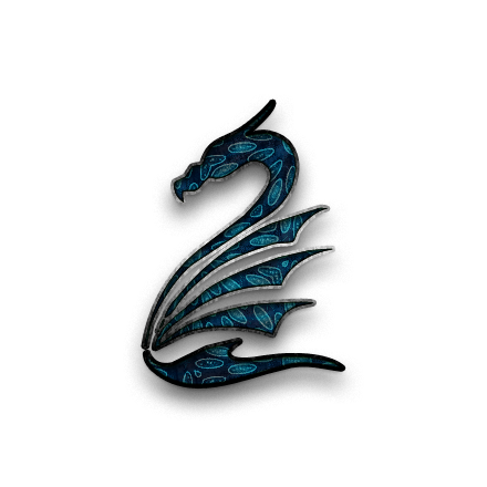 Dragon Download Png Icon image #35549