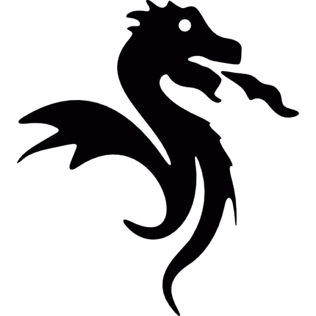 Dragon Icon Hd image #35571