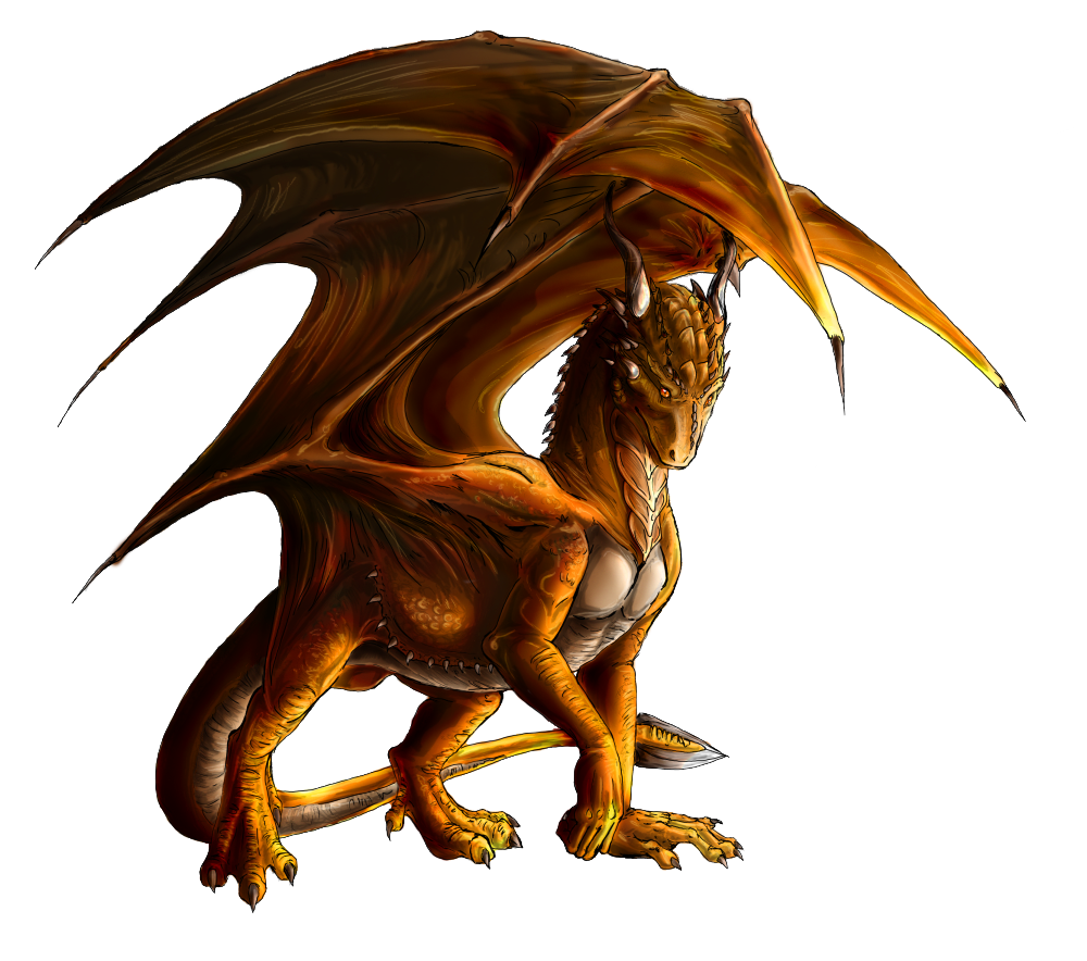 High Resolution Dragon Png Icon image #20231