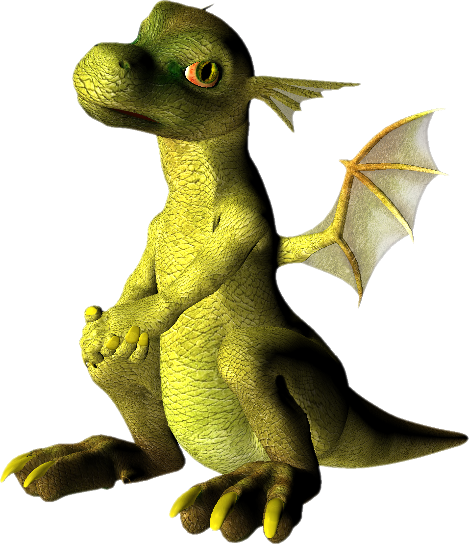 Png Dragon Collections Best Image image #20239