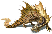Picture PNG Dragon image #20241