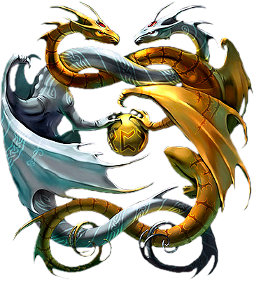Dragon Icon Download image #20243