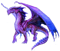 Use These Dragon Vector Clipart image #20226